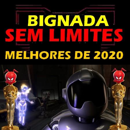 Melhores de 2020 - A Volta do Toonami no Cartoon Network Brasil