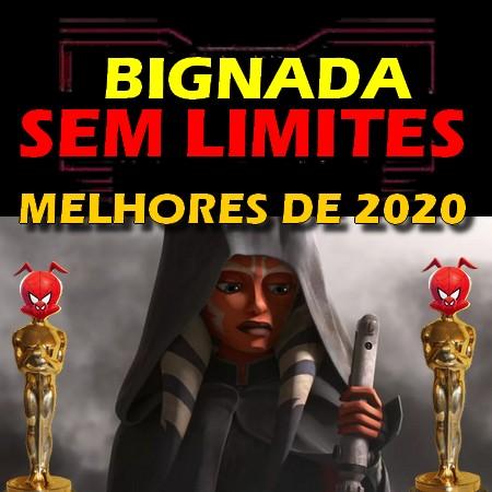 Melhores de 2020 - Ahsoka Tano Última Cena em Clone Wars Final Season