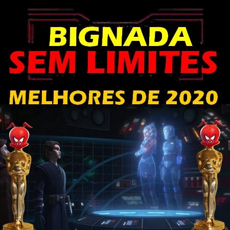 Melhores de 2020 - Anakin e Ahsoka se reencontram em Clone Wars Final Season