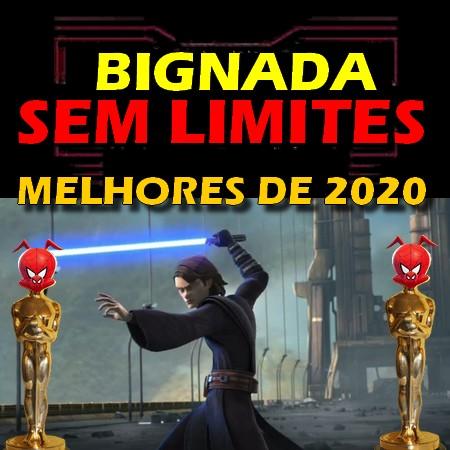 Melhores de 2020 - Anakin salva Obi-Wan em Clone Wars Final Season