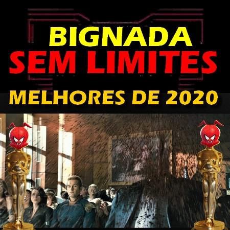 MELHORES DE 2020 - Cabeças explodem em The Boys Season 2