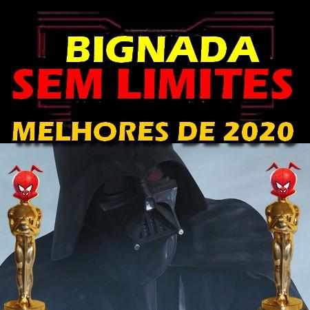 Melhores de 2020 - Darth Vader em Clone Wars Final Season