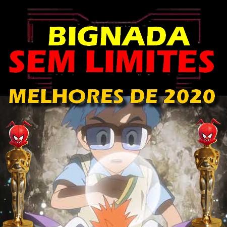 Melhores de 2020 - Gomamon digivolve para Ikkakumon em Digimon (2020)