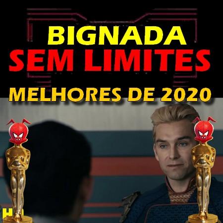 Melhores de 2020 - Homelander e Blindspot em The Boys Season 2