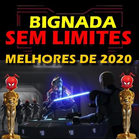 Melhores de 2020 - Ordem 66 em Clone Wars Final Season