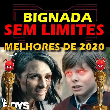MELHORES DE 2020 - Ryan Vs. Stormfront em The Boys Season 2