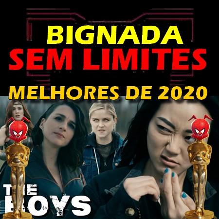 MELHORES DE 2020 - Starlight, Kimiko e Rainha Maeve Vs. Stormfront em The Boys Season 2