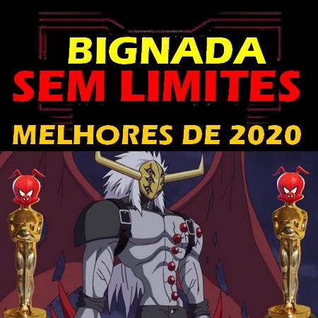 Melhores de 2020 - Surge Neo Devimon em Digimon (2020)