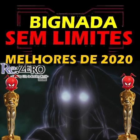 Melhores de 2020 - Surge Satella, Bruxa da Inveja, em Re Zero Season 2
