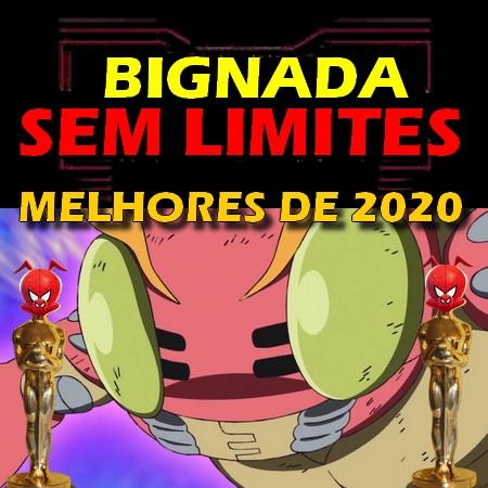Melhores de 2020 - Tentomon digivolve para Kabuterimon em Digimon (2020)