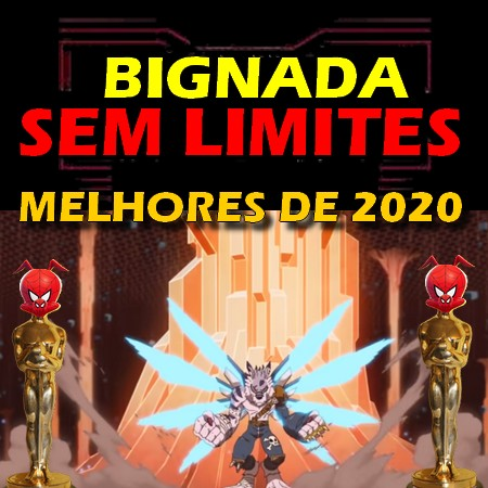 Melhores de 2020 - Weregarurumon Sagittarius Mode em Digimon (2020)