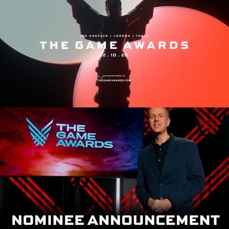 The Game Awards 2020 - Assista o evento de revelação dos indicados a GOTY