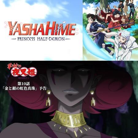 Yashahime - Princess Half-Demon - Preview do Episódio 10
