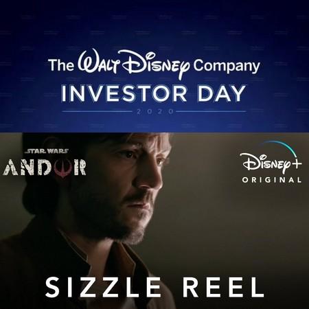 Andor - Teaser Trailer da Série do Disney Plus