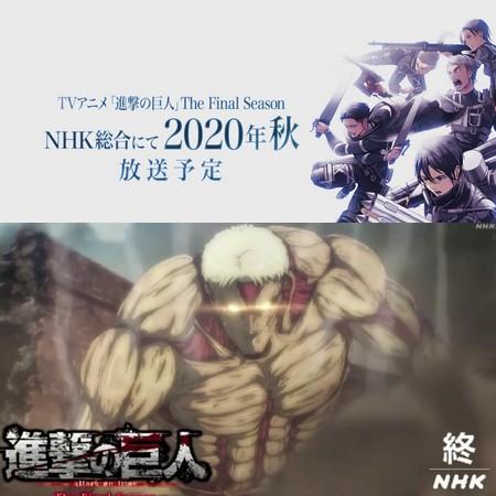 Attack on Titan - Final Season - Preview do Episódio 2