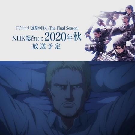 Attack on Titan - Final Season - Preview do Episódio 3