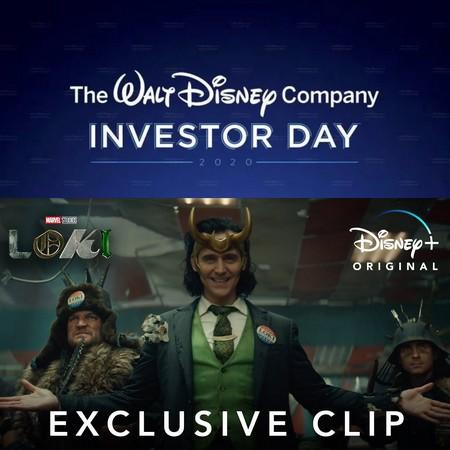 Loki - Trailer Oficial da Série do Disney Plus