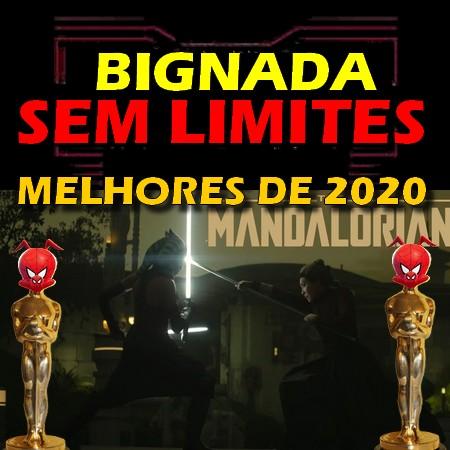 Melhores de 2020 - Ahsoka Tano Vs. The Magistrate em The Mandalorian