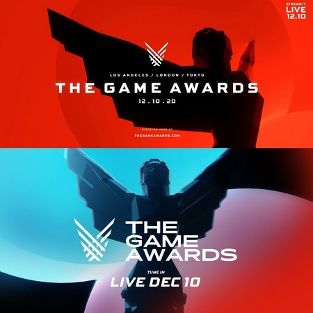 The Game Awards 2020 - Evento Completo