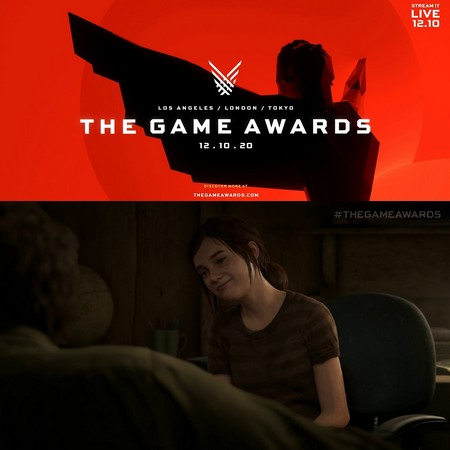 The Game Awards 2020 - The Last of Us Part II é o Jogo do Ano