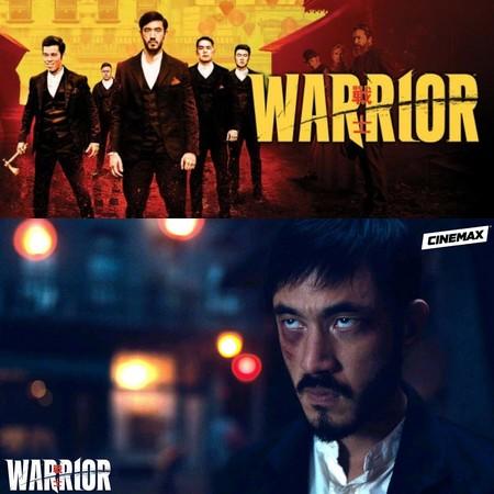 The Warrior - Preview do S02E10 - Season Finale