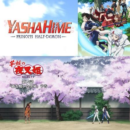 Yashahime - Princess Half-Demon - Preview do Episódio 14