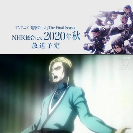 Attack on Titan - Final Season - Preview do Episódio 5