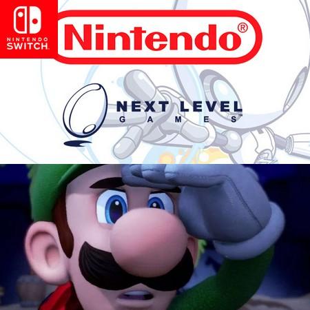 Nintendo compra Next Level Games