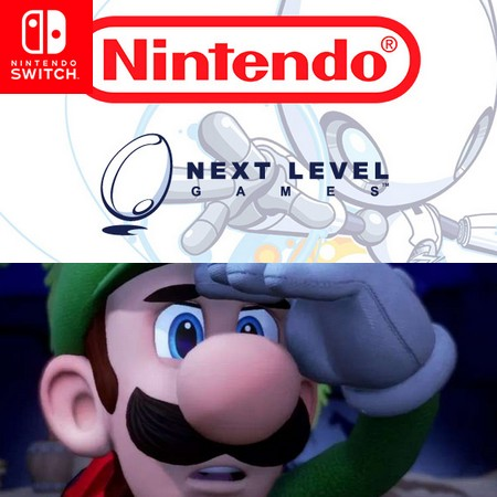 Nintendo compra Next Level Games