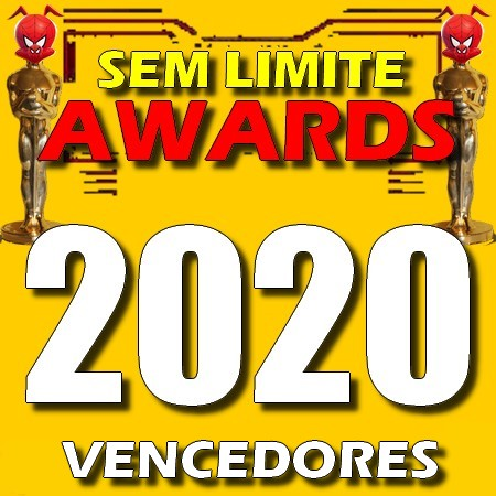 Sem Limite Awards 2020 - Vencedores