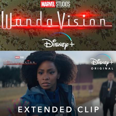Wandavision - Clipe Estendido do Episódio 4