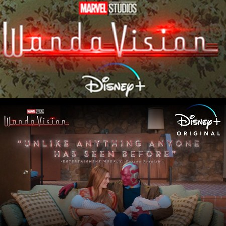 Wandavision - Daring - TV Spot do Disney Plus