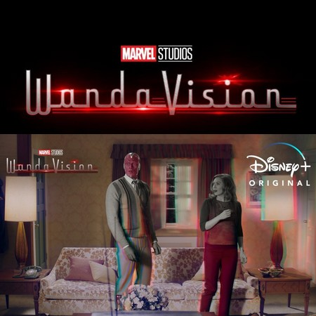 Wandavision - Expand - TV Spot do Disney Plus