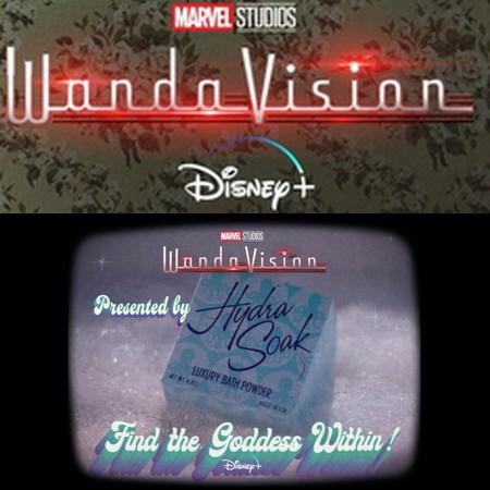 Wandavision - Hydra Soak - Vídeo Especial do Disney Plus