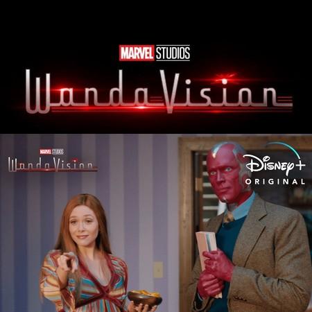 Wandavision - Infinite - TV Spot do Disney Plus