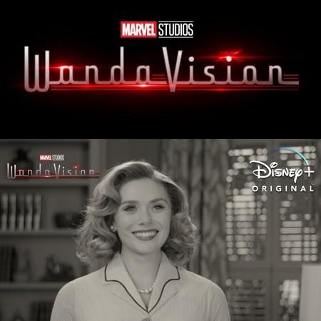 Wandavision - Marriage - TV Spot do Disney Plus