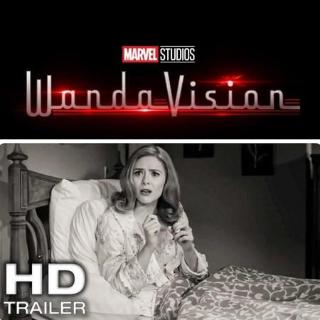 Wandavision - Night Vision - Clipe #1 da Série do Disney Plus