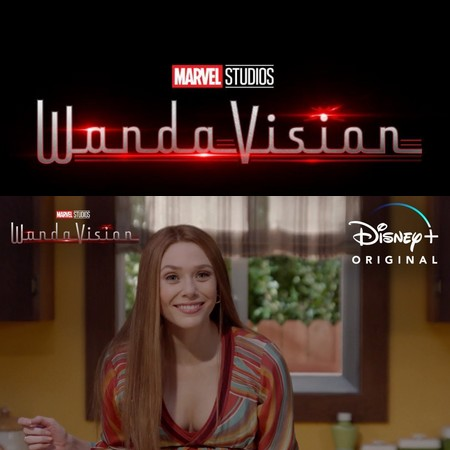 Wandavision - Showstopper - TV Spot do Disney Plus