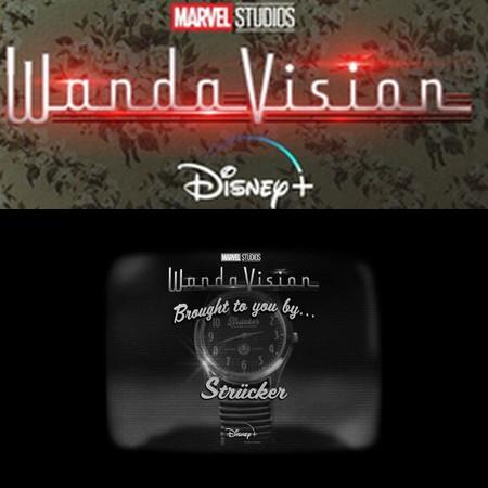 Wandavision - Strücker - Vídeo Especial do Disney Plus