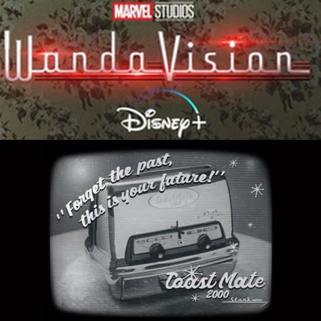 Wandavision - ToastMate 2000 - Vídeo Especial do Disney Plus