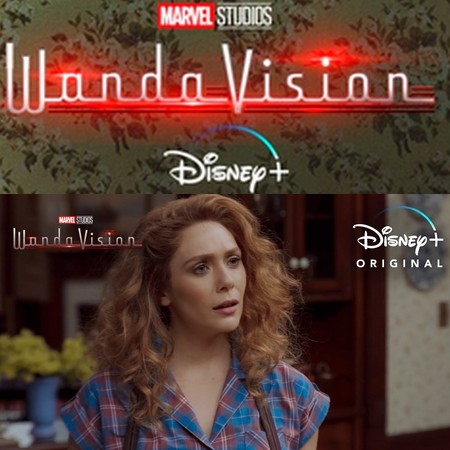 Wandavision - Triumph - TV Spot do Disney Plus