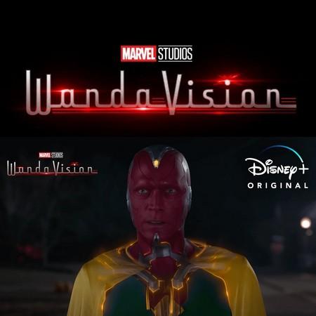Wandavision - Universe - TV Spot do Disney Plus