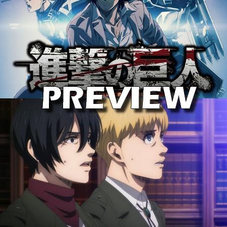 Attack on Titan - Final Season - Preview do Episódio 12