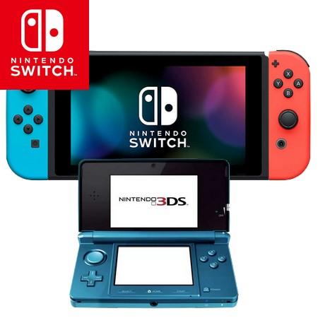 Nintendo Switch ultrapassa as vendas do 3DS