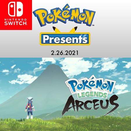 Pokemon Presents - Pokemon #25 - Assista o Evento Digital