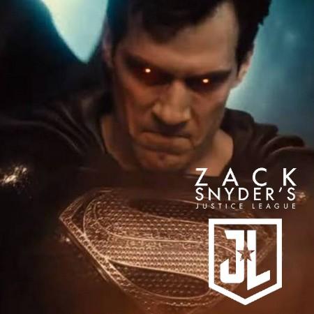 Snydercut Liga da Justiça - Trailer Final do HBO Max