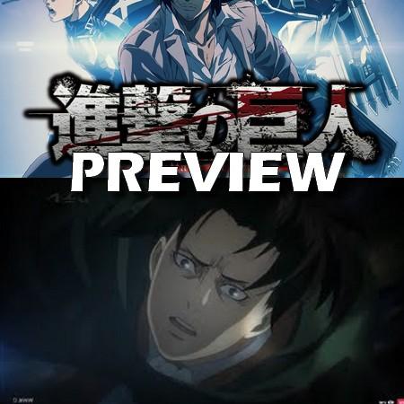 Attack on Titan - Final Season - Preview do Episódio 14