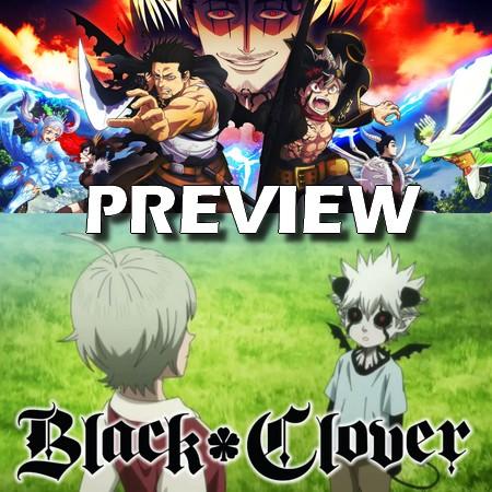 Black Clover - Preview do Episódio 170 (FINAL) do Anime