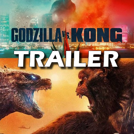 Godzilla Vs. Kong - Trailer #3 do Filme