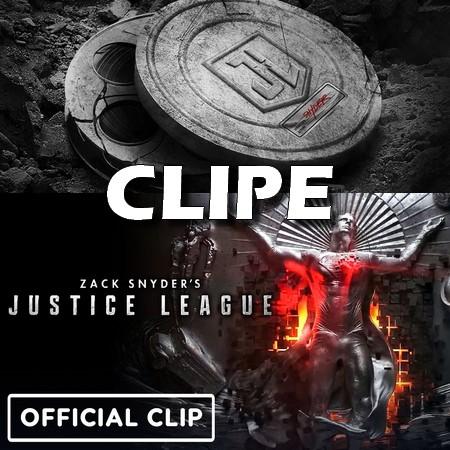 Snydercut Liga da Justiça - Clipe Oficial do HBO Max